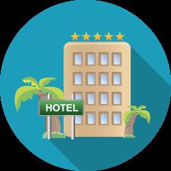 Особенности бронирования отелей через интернет