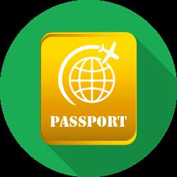 Заграничный паспорт. ProVisy.RU