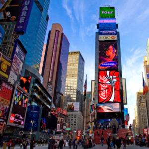 Times-Square-USA