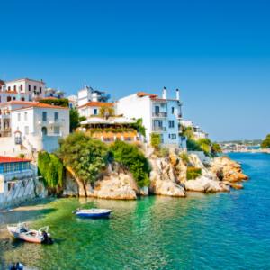 Купить недвижимость в греции недорого