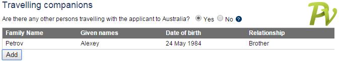 Австралия 13