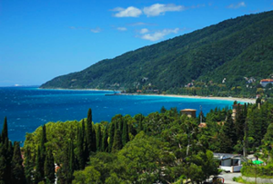 abkhazia-nature